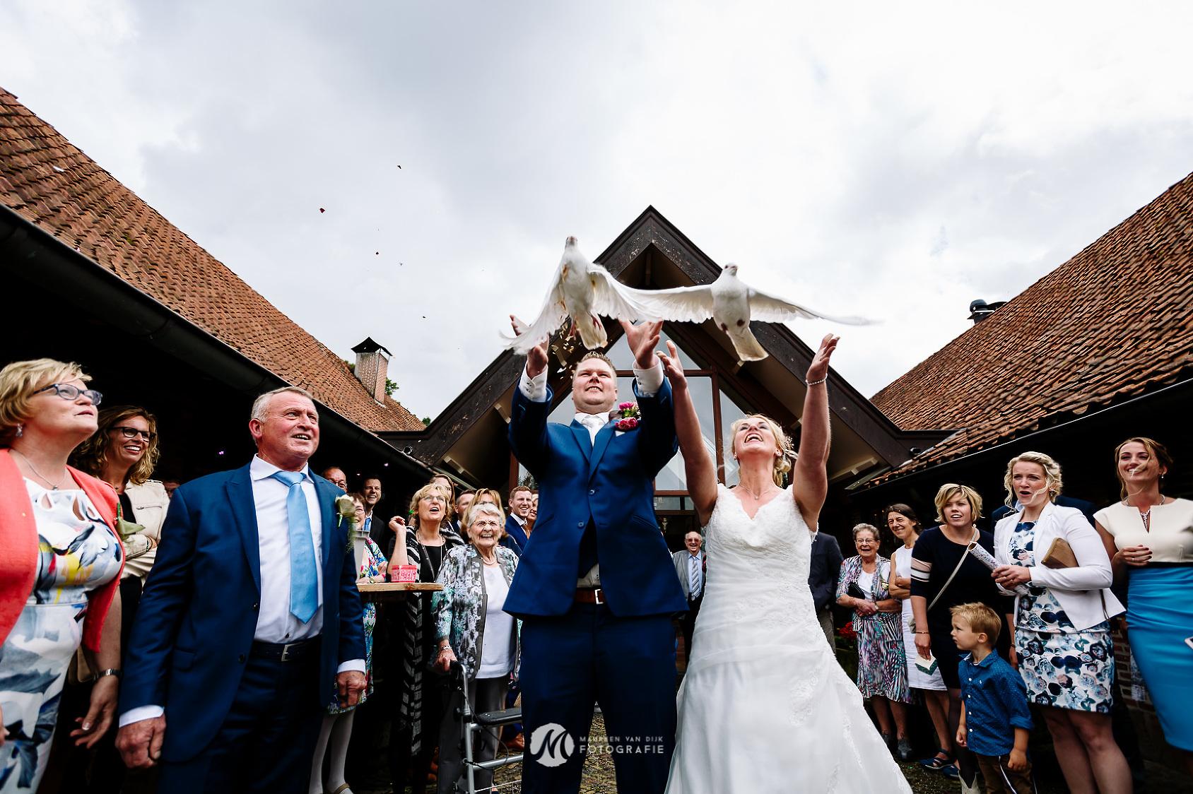 Trouwen - Nieuws - Trouwlocatie - Bruiloft