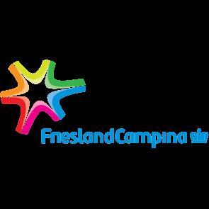 Friesland Campina - vierkant