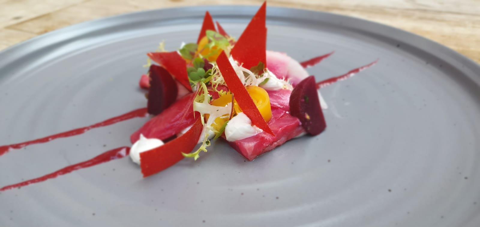Reserveren - Diner - Lunch - Restaurant Bij Boenders - Wapen van Beckum
