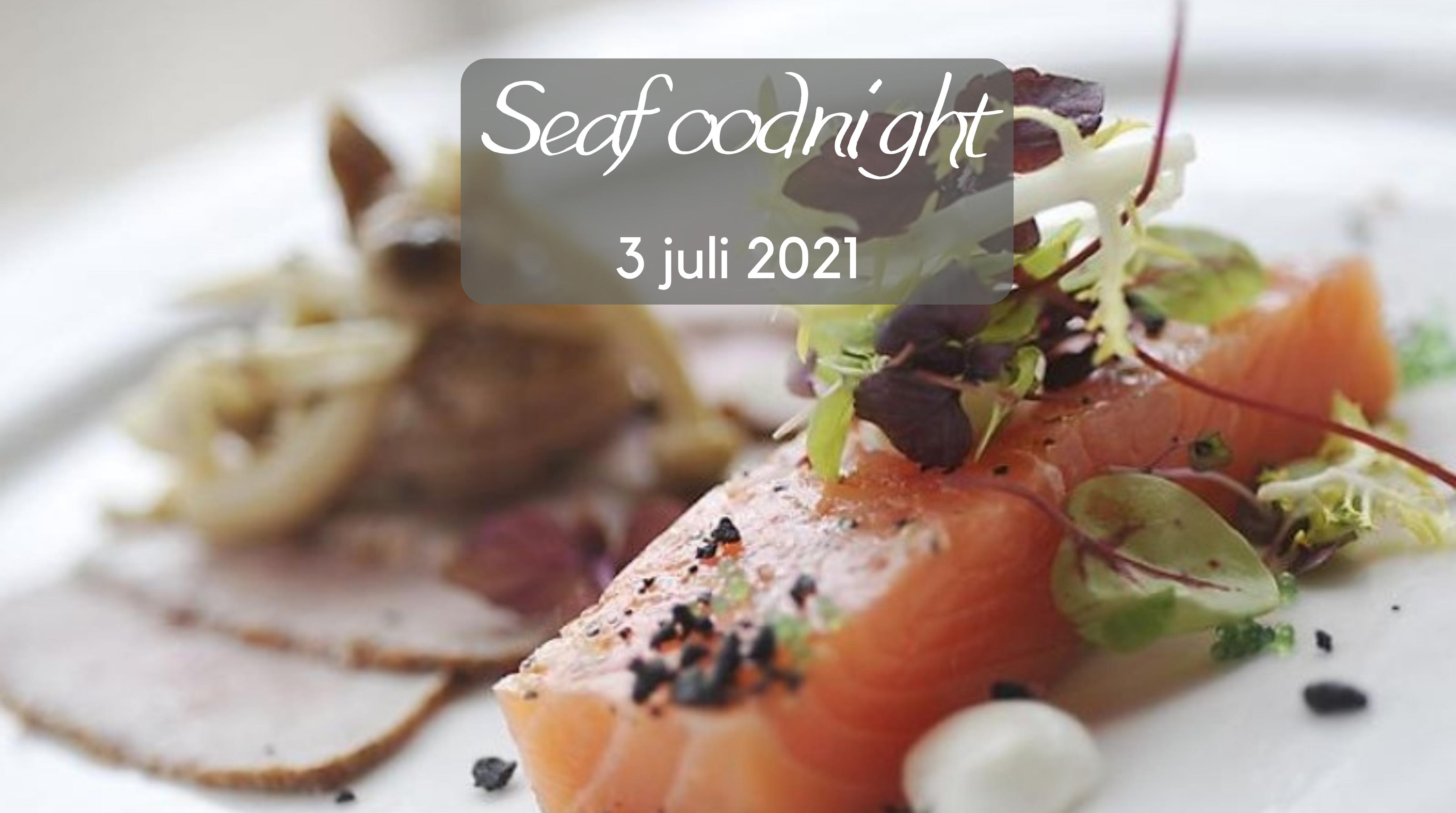 Seafoodnight header
